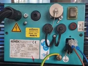Eltex HSG61 Бесконтактный электростатический вспомогательный бло