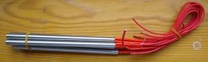 Патронные нагревательные элементы ТЭНп