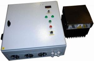 Генератор высокой частоты и высоковольтный трансформатор 4квт.,