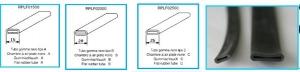 Плоские шланги для пневматических валов