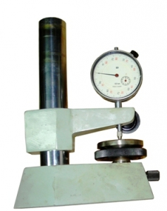Толщиномер стационарный