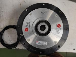 Электромагнитный порошковый тормоз ELEFLEX B 1201 -120 Nm, Re-Sp