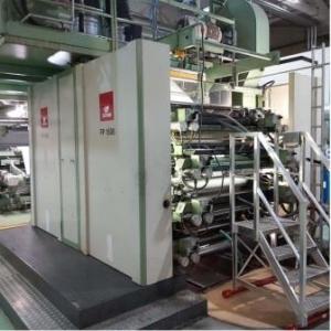 Флексопечатная машина COMEXI FP 1808